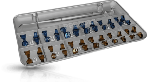 PALADEX kit