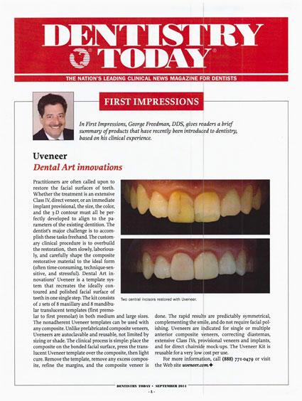 """""""Dentistry-"""