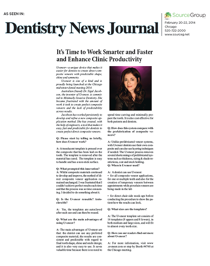 dentistry-news-jounal